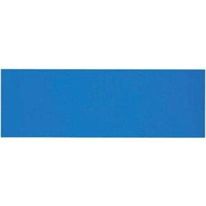 マグネットシート K2 カラー 300×100mm 厚さ0.8mm 青 磁力しっかり ハサミで簡単にカットして使用可能 コクヨ - メール便不可