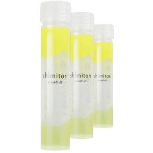 エポックケミカル シミトリ02 カートリッジ3本セット 黄 衣類用 シミ取り 携帯用 応急処置用 - メール便対象