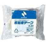 ニチバン 布テープ121 50X25 121-50【メール便不可】