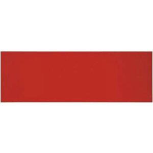 マグネットシート K2 カラー 300×100mm 厚さ0.8mm 赤 磁力しっかり ハサミで簡単にカットして使用可能 コクヨ - メール便不可
