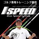 ワンスピード 1SPEED DVD付 倉本昌弘プロ監修 エリートグリップ トレーニング用具