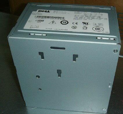 DELL Precision T3400 電源ユニット 525W