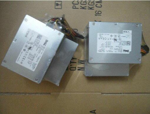 Dell Optiplex 760 780 960 980DT L255P-01 F255E-01 電源ユニット