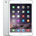 APPLE MGGT2J/A シルバー [iPad mini 3 Wi-Fiモデル (7.9型Retina・64GB)]