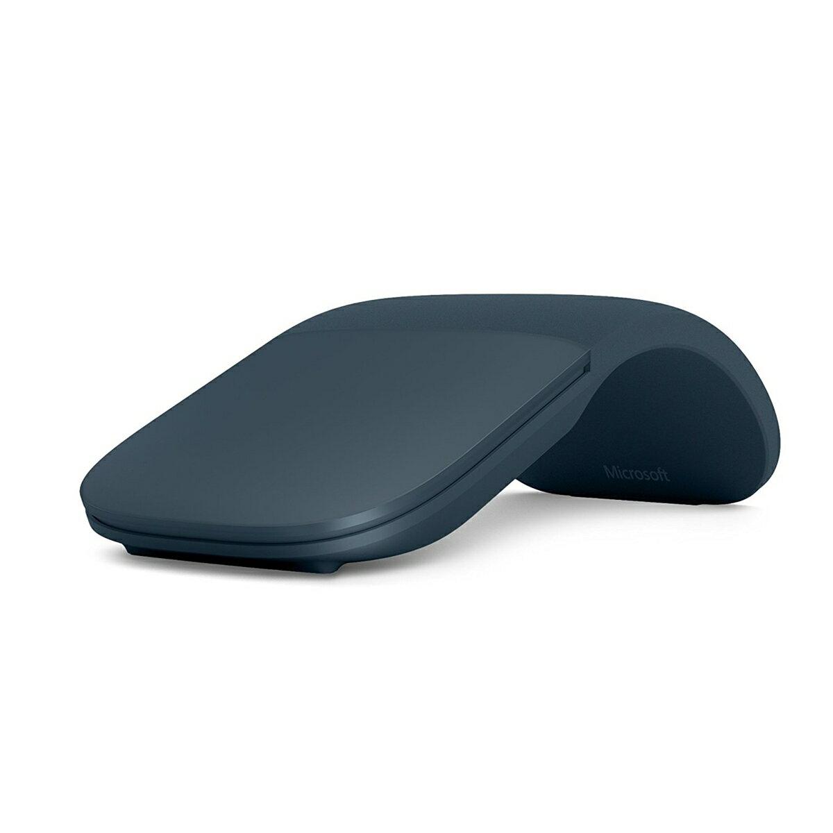 マイクロソフト Surface Arc Mouse コバルトブルー CZV-00057