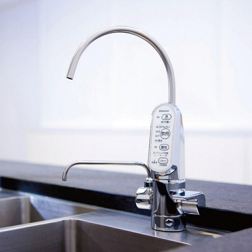 三菱レイヨン 浄水器・整水器 クリンスイ アンダーシンクタイプ専用水栓 AL700