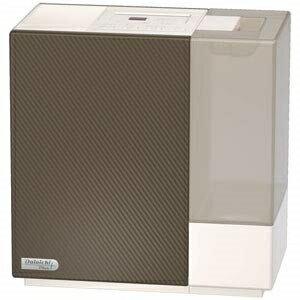 ダイニチ Dainichi ハイブリッド式加湿器 木造14.5畳まで/プレハブ洋室24畳まで プレミアムブラウン HD-RX918-T