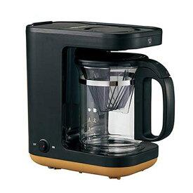 象印 コーヒーメーカー STAN. 420mL ドリップ方式 ブラック EC-XA30-BA