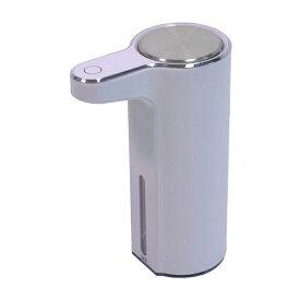 【2月1日24時間限定!当店ポイント&ワンダフルデーエントリーでポイント計5倍】エコ EKO アロマソープディスペンサー AROMA SOAP DISPENSER 液体ソープ ホワイト EK6088L-WH