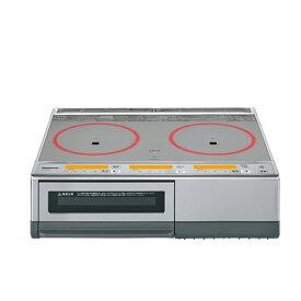 パナソニック Panasonic IHクッキングヒーター IH調理器 シルバー KZ-KG22E
