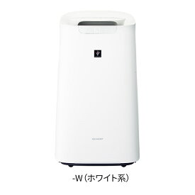 シャープ SHARP 加湿空気清浄機 プラズマクラスター2500 ホワイト KI-NS70-W