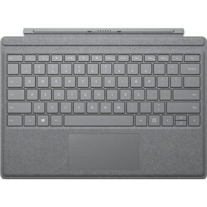 マイクロソフト Surface Pro タイプカバー プラチナ FFP-00019
