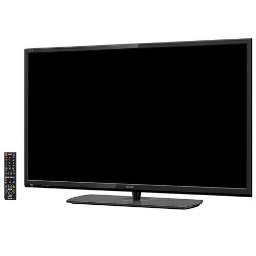 シャープ AQUOS 40V型 液晶テレビ LC-40H40