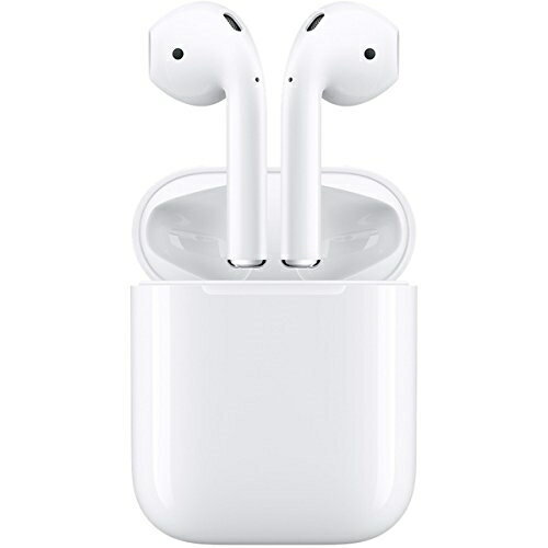 Apple AirPods ワイアレスイヤホン MMEF2J/A
