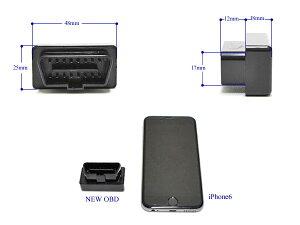 プリウス30系前期後期対応OBD2車速連動オートドアロックツールプリウスパーツ[T03B](ゆうパケット発送なら送料無料)