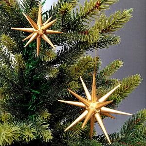 10月中旬入荷予約クリスマスオーナメントツリーベツレヘムの星クリスマスオーナメント飾り北欧クリスマスツリー120cm150cm180cmに最適ゴールド/シルバー星木製選べるサイズcrd2019Sep