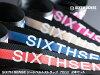 【シックスセンス】SIXTHSENSEシートベルトストラップ70cm2本セット※お取り寄せ