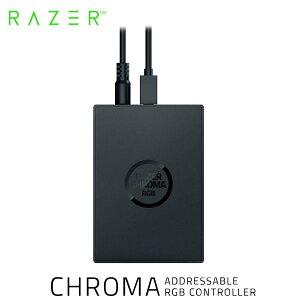 Razer公式 Razer Chroma Addressable RGB Controller Razer synapse3 対応 ARGB ユニット # RZ34-02140600-R3M1 レーザー (PCパーツ)
