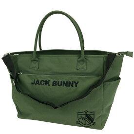 送料無料 ジャックバニー Jack Bunny!! トートバッグ