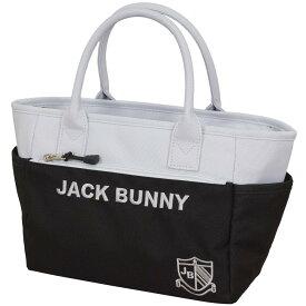 ジャックバニー Jack Bunny!! バイカラーカートバッグ
