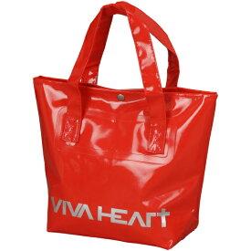 ビバハート VIVA HEART 防水カートバッグ