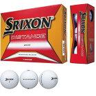 ダンロップ SRIXON スリクソン DISTANCE8 ゴルフボール 1ダース[ダンロップ dunlop スリクソン srixon Z-STAR zstar まとめ買い ついで買い 即納 あす楽]