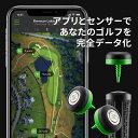 【最大2,000円OFFクーポン配布中!】 アーコスゴルフ Arccos Golf Arccos 360 【対応OS】 iOS 10以降