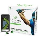 アーコスゴルフ Arccos Golf Arccos Caddie Smart Sensors 国内正規販売品 GPSナビ 距離測定器 スイング分析機器 GPSナビ【追加課金なしモデル】