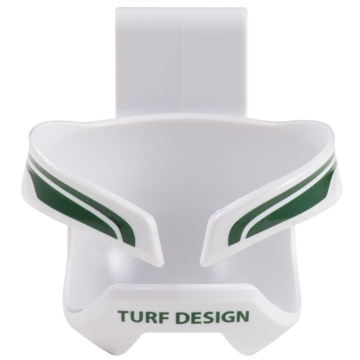 ターフデザイン TURF DESIGN ボールクロー[ゴルフ用品 ゴルフ ボール ゴルフボール golf gdo ギフト 通販 楽天]