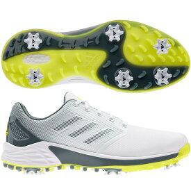 送料無料 アディダス Adidas ゼッドジー21シューズ ゴルフシューズ メンズ