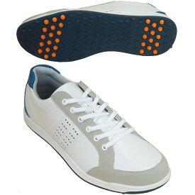 朝日ゴルフ用品 ASAHI GOLF カリフォルニアサンライズ スパイクレスシューズ CSSH3611 [ゴルフ シューズ スパイクレス 靴 メンズ 即納 あす楽]
