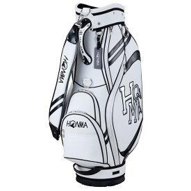 本間ゴルフ HONMA キャディバッグ メンズ ゴルフ 9型 47インチ対応