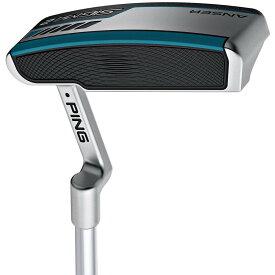 送料無料 ピン SIGMA 2 シグマ2 アンサー プラチナム パター(グリップ:PP58) スポーツ ゴルフ用品 メンズクラブ ゴルフクラブ