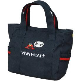 ビバハート VIVA HEART セサミ キャンバスカートバッグ