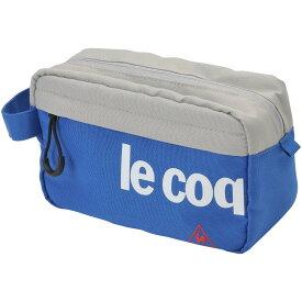 ルコックゴルフ Le coq sportif GOLF ポーチ