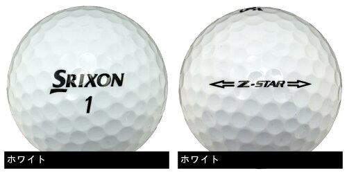 ダンロップSRIXONZ-STARボール2015USモデル