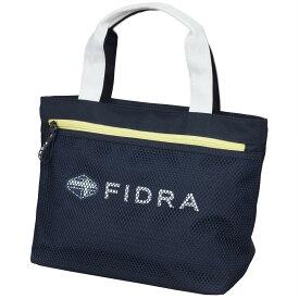【7/21(日)限定!1000円OFFクーポン実施♪】フィドラ FIDRA メッシュ カートバッグ