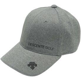 デサントゴルフ DESCENTE GOLF BLUE LABEL キャップ メンズ ゴルフウェア 帽子