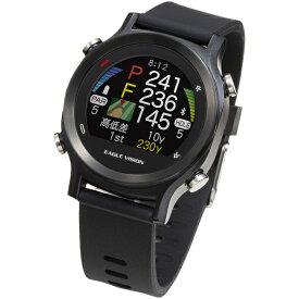 朝日ゴルフ用品 ASAHI GOLF イーグルビジョン Watch ACE[GSP ナビ 距離測定器 腕時計 キャディ 計測器 ウォッチ EAGLE VISION]