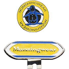 マンシングウェア Munsingwear マーカー