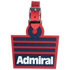 アドミラル Admiral ADMIRAL ネームプレート
