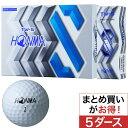 本間ゴルフ TOUR WORLD TW-S ボール 5ダースセット