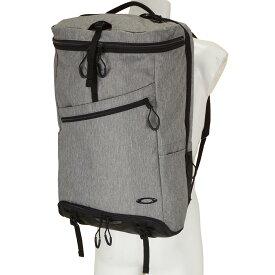 オークリー OAKLEY ESSENTIAL ボックスパック L 3.0[ゴルフ ゴルフ用品 バッグ リュックサック バックパック 通勤 旅行 即納 あす楽]