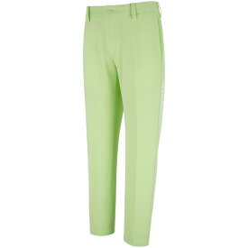マンシングウェア Munsingwear ENVOY ストレッチ9分丈パンツ メンズ ゴルフウェア 春 夏