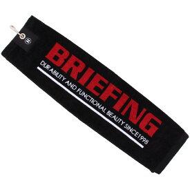 ブリーフィング BRIEFING タオル