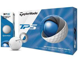 テーラーメイド TP5 ボール 1ダース[テイラーメイド テーラーメード テイラーメード taylormade taylor made まとめ買い ついで買い 即納 あす楽]