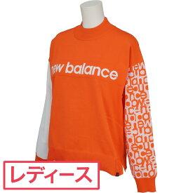 ニューバランス New Balance ストレッチセーター レディス
