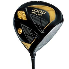 ダンロップ XXIO ゼクシオ プライム11 ドライバー ゼクシオプライム SP-1100 ゴルフクラブ メンズクラブ