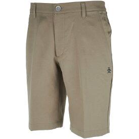 マンシングウェア Munsingwear ストレッチエアリーブリーズ ショートパンツ メンズ ゴルフウェア 春 夏
