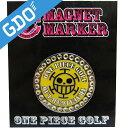 ワンピース ゴルフ マグネットマーカー ロー IPOP0102H[ゴルフ用品 ゴルフマーカー ゴルフ マーカー キャラクター golf gdo]